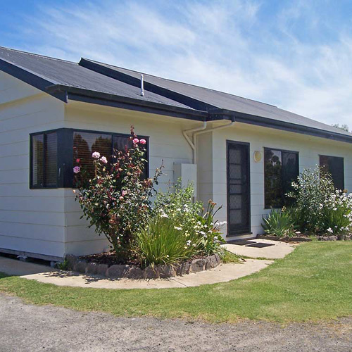 Pelican Waters Holiday Park Lodge