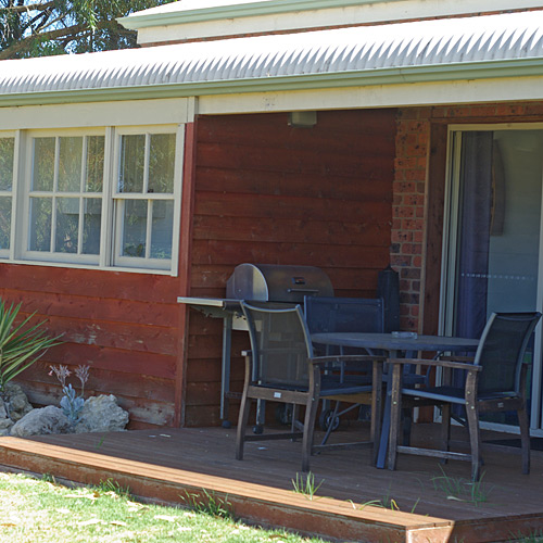 Pelican Waters Holiday Park Unit